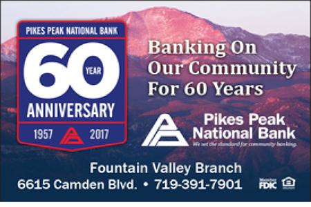 Pikes Peak National Bank