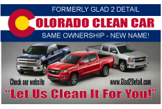 Colorado Clean Car