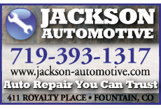 Jackson Automotive Repair and Service