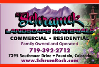 KW Schramek Landscaping Materials