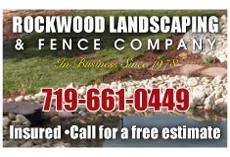 Rockwood Landscaping