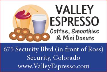 Valley Espresso