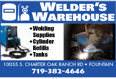 Welders Warehouse